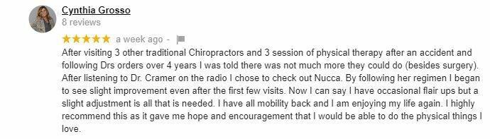 Chiropractic Troy MI Precise Chiropractic Testimonials
